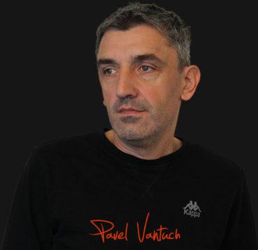 Pavel Vantuch - majitel autoškoly
